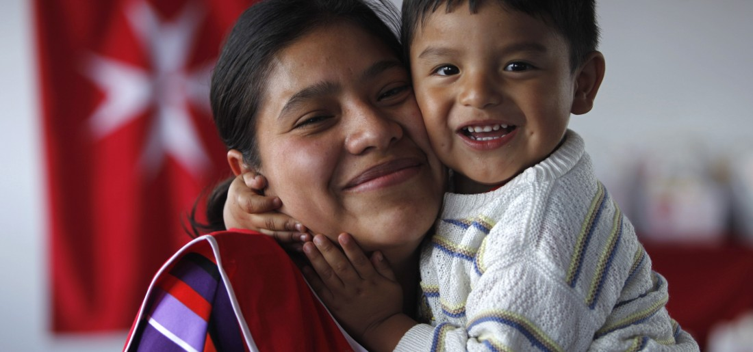 A Better Future For Hiv Infected Mothers And Their