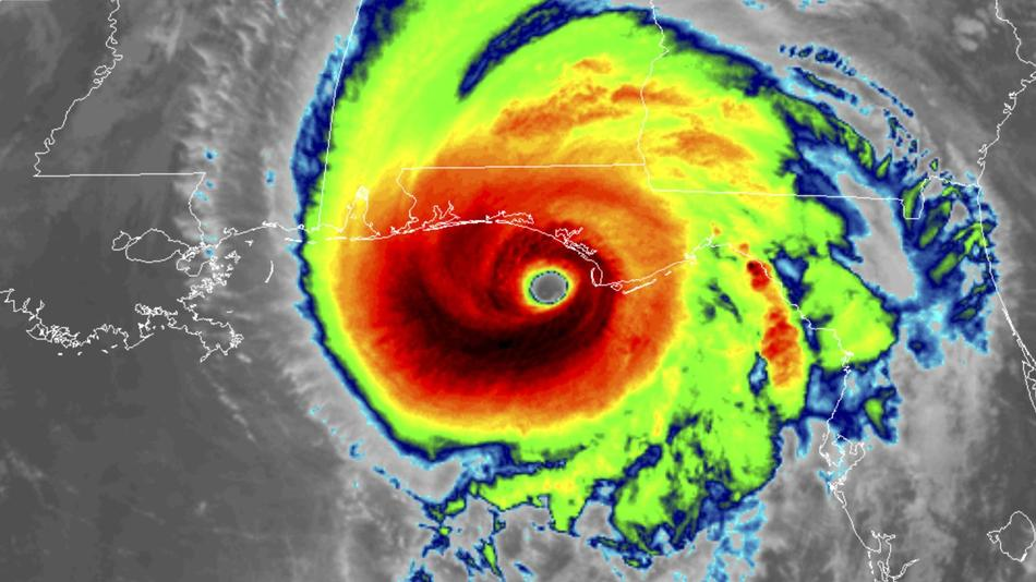 Malteser International Americas ready to support Hurricane