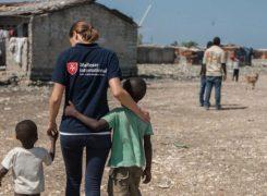 Hurricane Matthew Haiti - Photo: Aktion Deutschland Hilft/Bahare Kh